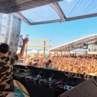 Markus Schulz live at Luminosity Beach Festival 2019 (28.06.2019) @ Bloemendaal, Netherlands