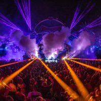 Markus Schulz live at Tomorrowland 2019 (28.07.2019) @ Boom, Belgium