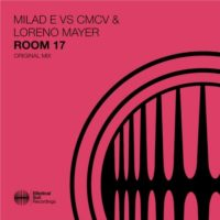 Milad E vs. CMCV & Loreno Mayer - Room 17