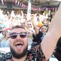 Nitrous Oxide live at Luminosity Beach Festival 2019 (30.06.2019) @ Bloemendaal, Netherlands