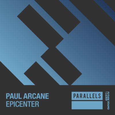 Paul Arcane - Epicenter