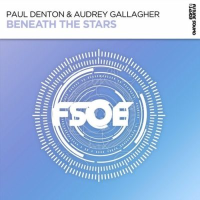Paul Denton & Audrey Gallagher - Beneath The Stars