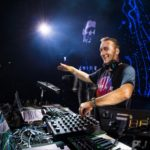 Paul van Dyk live at Tomorrowland 2019 (21.07.2019) @ Boom, Belgium