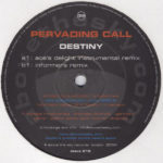Pervading Call – Destiny (Ace's Delight Instrumental Mix)