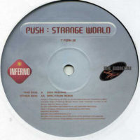 Push - Strange World (2000 Remake)