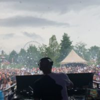Roger Shah live at Tomorrowland 2019 (27.07.2019) @ Boom, Belgium