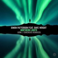 Simon Patterson feat. Dave Wright - Northern Lights