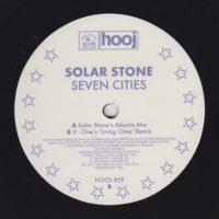 Solarstone – Seven Cities