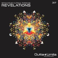 Stan Kolev & Paul Thomas - Revelations
