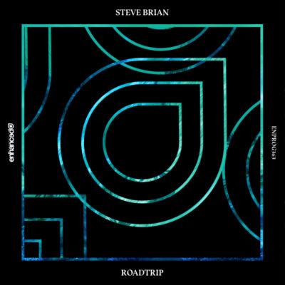Steve Brian - Roadtrip