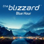 The Blizzard – Blue Hour