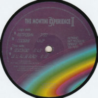The Montini Experience II - Astrosyn (My House Is Your House)