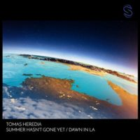 Tomas Heredia - Summer Hasn't Gone Yet