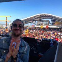 Will Atkinson live at Luminosity Beach Festival 2019 (27.06.2019) @ Bloemendaal, Netherlands
