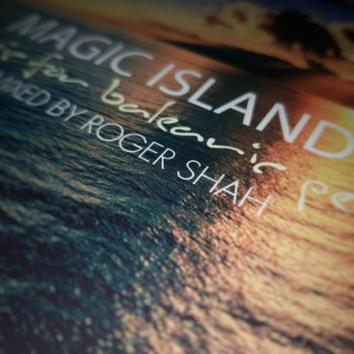 Win a copy of Magic Island – Music For Balearic People Vol. 9!