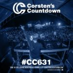 Corstens Countdown 631 (31.07.2019) with Ferry Corsten