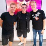 A State Of Trance 927 (15.08.2019) with Armin van Buuren, Ruben De Ronde & Liam Wilson