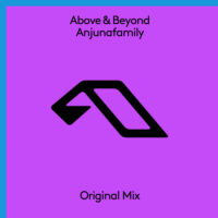 Above & Beyond - Anjunafamily