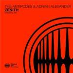Adrian Alexander vs. The Antipodes – Zenith