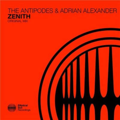 Adrian Alexander vs. The Antipodes - Zenith