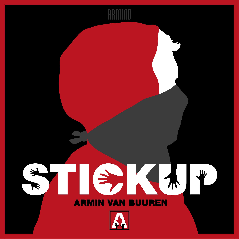 Armin van Buuren – Stickup