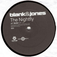 Blank & Jones - The Nightfly