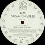 C.M. – Dream Universe (DJ Taucher Remix)