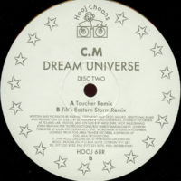 C.M. - Dream Universe (DJ Taucher Remix)