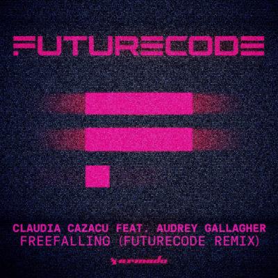 Claudia Cazacu feat. Audrey Gallagher - Freefalling (FUTURECODE Remix)