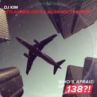 DJ Kim - Jetlag (Ben Gold & Allen Watts Remix)