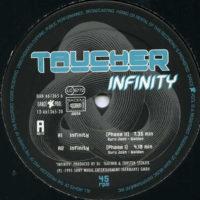 DJ Taucher - Infinity