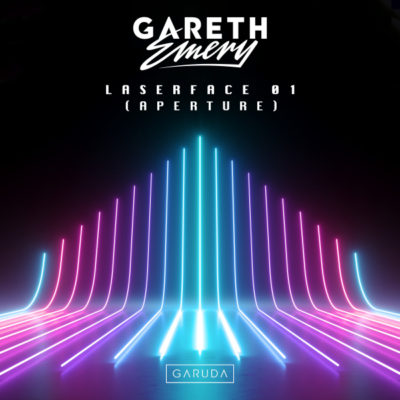 Gareth Emery - Laserface 01 (Aperture)