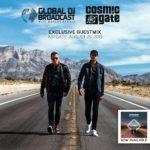 Global DJ Broadcast (29.08.2019) with Markus Schulz & Cosmic Gate