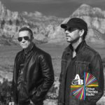 Group Therapy 344 (23.08.2019) with Above & Beyond and Cosmic Gate