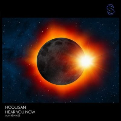 Hooligan - Hear You Now (Da Hool & Graham Bell 2019 Remixes)