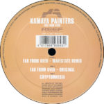 Kamaya Painters – Far From Over (Wavestate Remix)