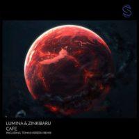 LUM1NA & Zinkibaru - Café (Tomas Heredia Remix)