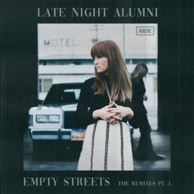 Late Night Alumni - Empty Streets (ALPHA 9 & Lumisade Remixes)