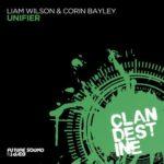 Liam Wilson & Corin Bayley – Unifier