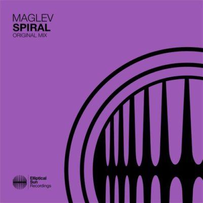 Maglev - Spiral