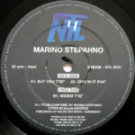 Marino Stephano – Invaders