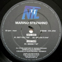 Marino Stephano - Invaders