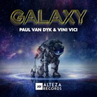 Paul van Dyk & Vini Vici - Galaxy