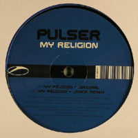 Pulser - My Religion