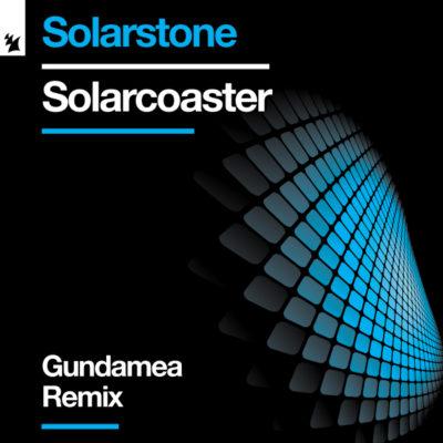 Solarstone - Solarcoaster (Gundamea Remix)