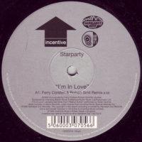 Starparty - I'm In Love (Ferry Corsten & Robert Smit Remix)