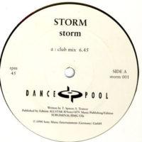 Storm - Storm