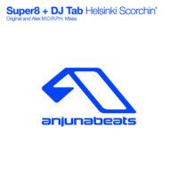 Super8 & Tab - Helsinki Scorchin'