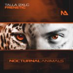 Talla 2XLC – Frenetic