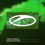 Tomas Heredia – Dandelion Rain